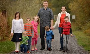 Trent Family